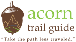 Acorn Trail Guide